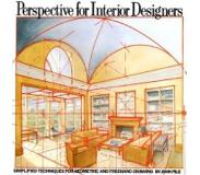Book Perspective For Interior Designers