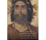 Book The Dawn of Christian Art in Panel Paintings and Icons