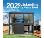 Book 202 Outstanding City House Ideas
