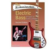 Book Rickenbacker Electric Bass