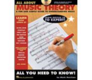Book All About Music Theory