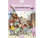 Book String Time Joggers Teacher's Pack