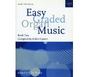 Book Easy Graded Organ Music Book 2