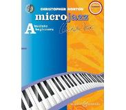 Book Microjazz for Absolute Beginners