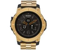 Nixon The Mission SS gold Koko Uni