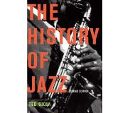 Book The History of Jazz