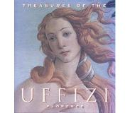 Book Treasures of the Uffizi