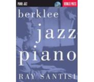 Book Berkley Jazz Piano