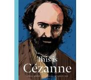 Book This is cezanne