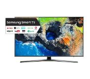 "Samsung UE49MU6455 49"" 4K HDR SMART TV"