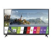 "LG 55"" 4K HDR SMART-TV 55UJ630VAEN"