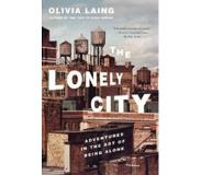 Book The Lonely City: Adventures in the Art of Being Alone