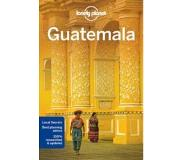 Book Lonely Planet Guatemala
