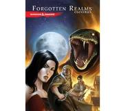 Book Dungeons&Dragons: Forgotten Realms Omnibus