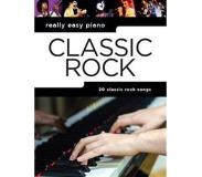 Book Really Easy Piano - Classic Rock