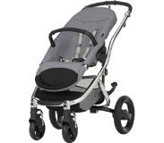 Britax Runko Affinity 2 Base Model, Chrome