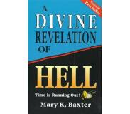 Book A Divine Revelation of Hell