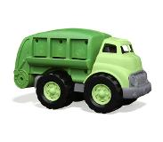 Green Toys Garbage Truck