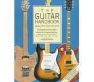 Book The Guitar Handbook: A Unique Source Book for the Guitar Player - Amateur or Professional, Acoustic or Electrice, Rock, Blues, Jazz, or Fol