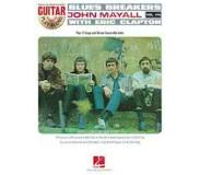 Book Blues Breakers John Mayall With Eric Clapton
