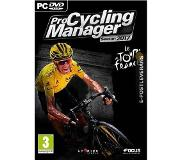 Panvision PC PRO CYCLING MANAGER 2017