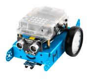 Makeblock mBot v 1.1 - Blue (Bluetooth-versio)