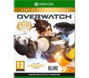 Activision Blizzard Overwatch: Game of the Year Edition, Xbox One videopeli