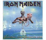 Cd Iron Maiden - Seventh Son Of A Seventh Son [VINYL]