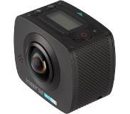 KitVision KITVISION Actioncamera Immerse 360 Dual Lens WiFi