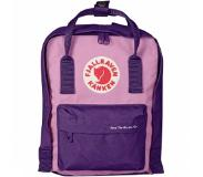 Fjällräven Save the Arctic Fox Kånken Mini reppu , violetti
