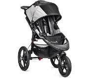 BabyJogger Summit X3 Single Juoksurattaat, Black/Grey