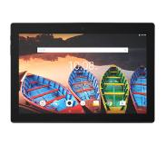 Lenovo TAB 10 TB-X103F tabletti Qualcomm Snapdragon APQ8009 16 GB Musta