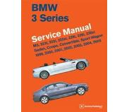 Book BMW 3 Series (E46) Service Manual: 1999, 2000, 2001, 2002, 2003, 2004, 2005: M3, 323i, 325i, 325xi, 328i, 330i, 330xi, Sedan, Co