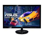 "Asus Vs248hr 24"" Wide TFT LED Black 24"" 1920 x 1080 16:9"
