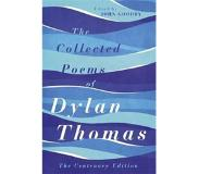 Book The Collected Poems of Dylan Thomas