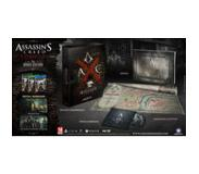 Games Assassins Creed Syndicate The Rooks Edition PS4