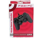 Gioteck Wired Controller - Orb PS3