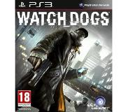 Ubisoft Watch Dogs (Special Edition) PS3