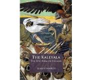 Book The Kalevala: The Epic Poem of Finland