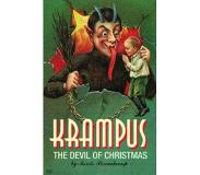 Book Krampus: The Devil of Christmas