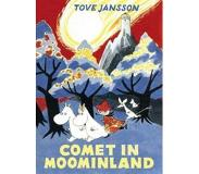 Book Comet in Moominland
