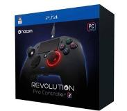 Nacon PS4 Revolution Pro Controller 2, Svart