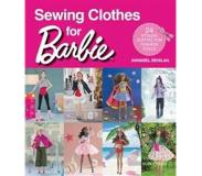 Book Sewing Clothes for Barbie: 24 Stylish Outfits for Fashion Dolls