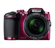 "Nikon COOLPIX B500 Bridge-kamera 16 MP 1/2.3"" CMOS 4608 x 3456 pikseliä Purppura"