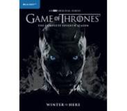 Warner Home Video Game of Thrones - Kausi 7 (Blu-ray)