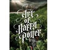 Book The Art of Harry Potter
