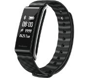 "Huawei Color Band A2 Wristband activity tracker Musta IP67 PMOLED 2,44 cm (0.96"") Langaton"