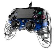 Nacon PS4 CONTROLLER LED BLUE