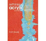 Book Rethinking Acrylic