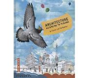 Book Architecture According to Pigeons